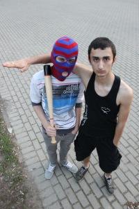 Владик Зимин, 30 января , Москва, id123977783