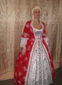 Елена Чернокова, 5 декабря 1977, Санкт-Петербург, id163616423