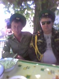 Владимир Яловой, 17 февраля , Геническ, id168965717
