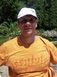 Михаил Сафонов, 17 марта 1991, Вольск, id68403514