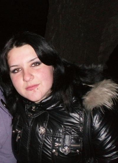 Инна Сушко, 25 августа 1993, Александрия, id156102555